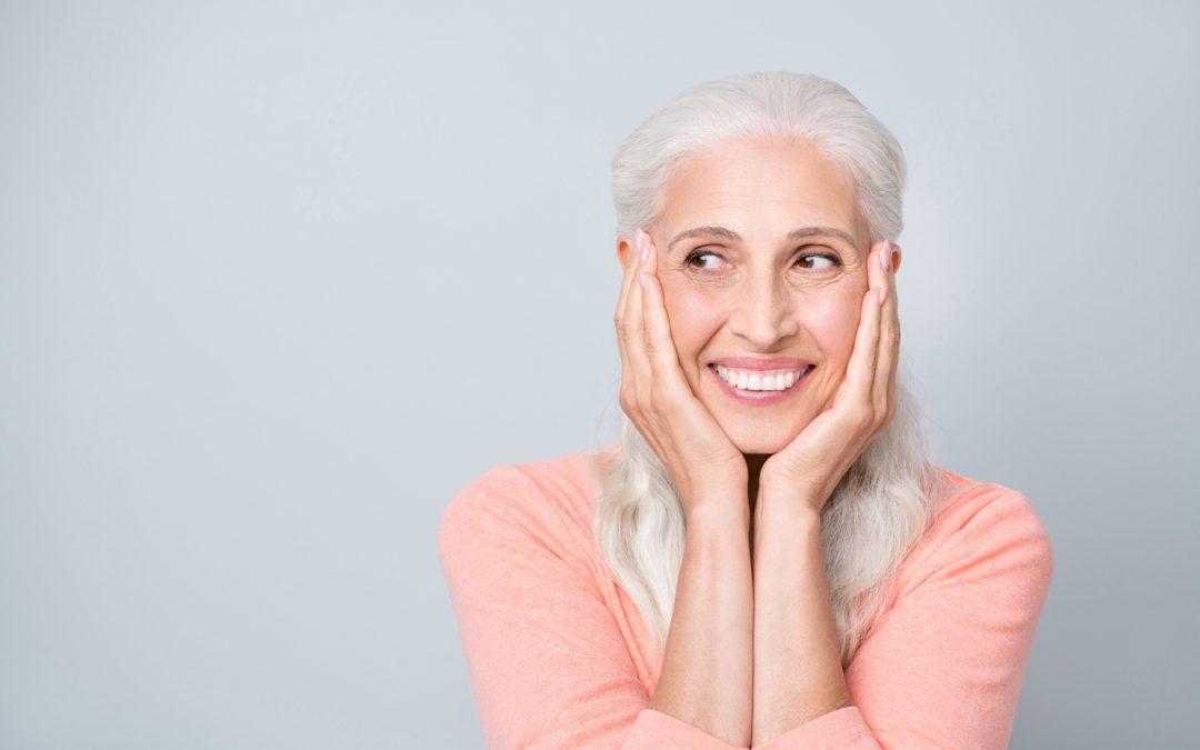 Top 3 fabulous benefits of dental implants