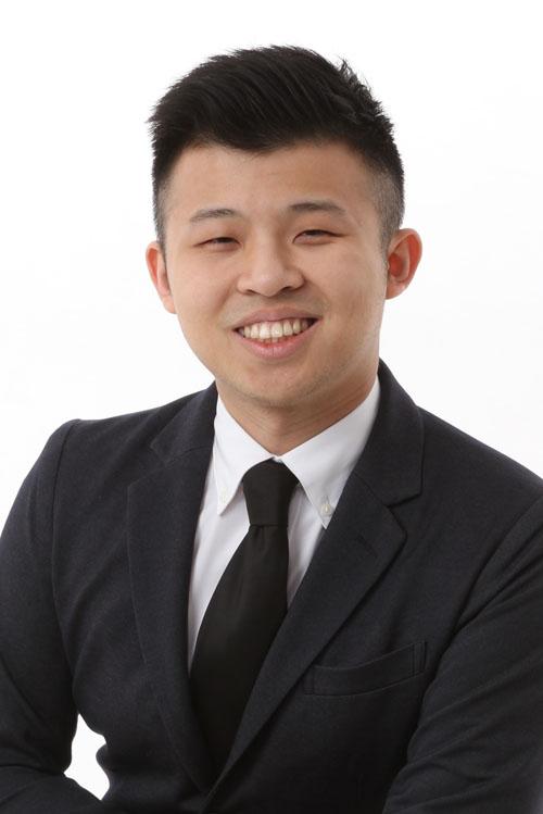 Dr. Austin Chen